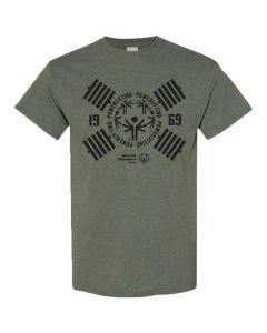 SOILL Regional Powerlifting T-shirt