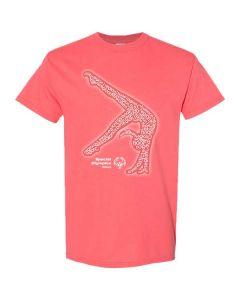 SOILL Regional Girls Gymnastics T-shirt
