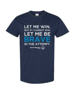 SOILL Regional Let Me Win T-shirt