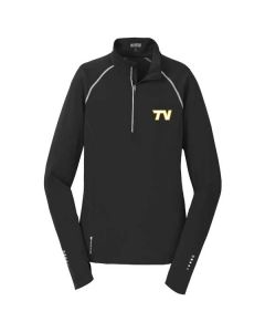 Tri-Valley HS Boys Basketball OGIO Endurance Ladies Nexus 1/4-Zip Pullover