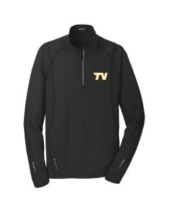 Tri-Valley HS Boys Basketball OGIO Endurance Nexus 1/4- Zip Pullover