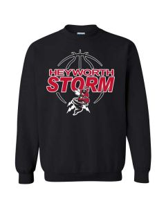 Heyworth Storm Crewneck Sweatshirt