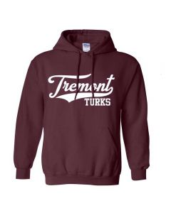 Tremont PTO Hooded Sweatshirt
