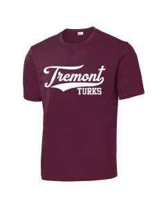 Tremont PTO Short Sleeve Performance Tee