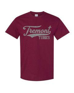 Tremont PTO Short Sleeve Tee - Glitter