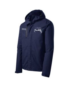 Harper College Motorcycle Safety All Conditions Jacket