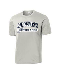 Ridgeview JH Track Dri-Fit Competitor Tee-Shirt