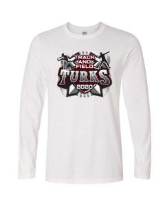 Tremont MS Track Soft Style Long Sleeve Tee