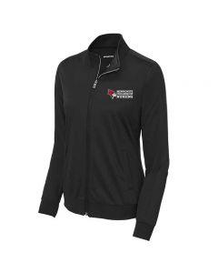ISU SNA Full Zip Jacket - Design 3