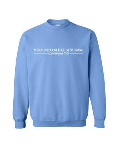 ISU SNA Crewneck Sweatshirt - Design 1