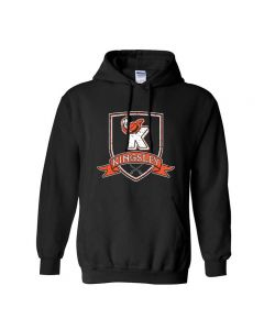 Kingsley JH Spirit Wear Hooded Sweatshirt