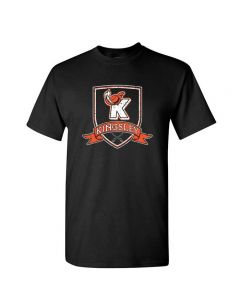 Kingsley JH Spirit Wear Short Sleeve Tee