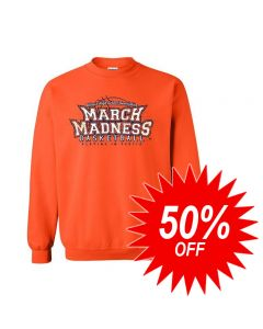 2012 IHSA March Madness Crewneck Sweatshirt