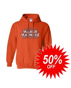 2012 IHSA March Madness Hooded Sweatshirt