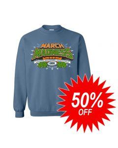 2015 IHSA March Madness Crewneck Sweatshirt