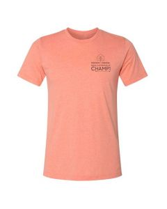 Private Capital Short Sleeve Tee