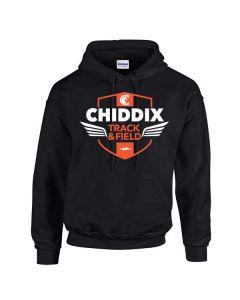 CJH Track Hooded Sweatshirt