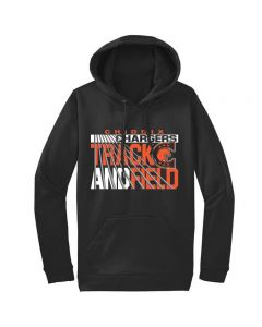 Chiddix JH Track Performance Hooded Sweatshirt