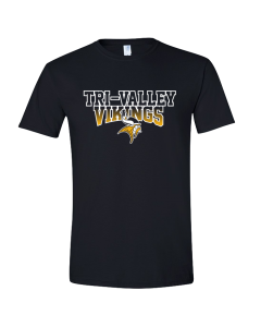 Tri-Valley Staff Softstyle T-Shirt