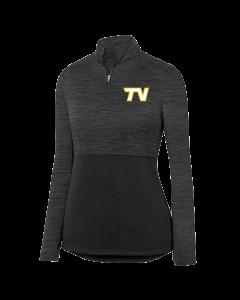 Tri-Valley Staff  Ladies 1/4 Zip Pullover