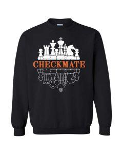 Franklin HS Chess Crewneck Sweatshirt