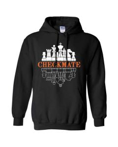 Franklin HS Chess Hooded Sweatshirt