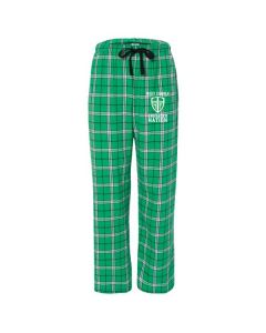 Holy Family Flannel Pants With Pockets