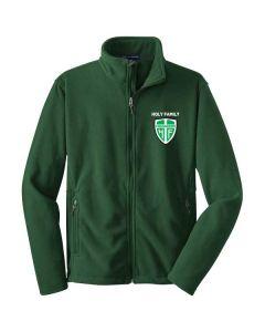 Holy Family Value Fleece Jacket