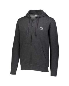 Wilber Group 60/40 Fleece Full Zip Hoodie