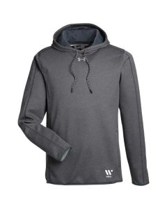 Wilber Group Under Armour Double Threat Fleece Hoodie