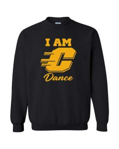 Clinton HS Dance Crewneck Sweatshirt