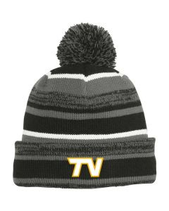 Tri-Valley HS Track and Field Sideline Beanie