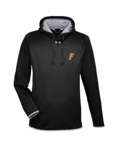 Fisher HS Staff Under Armour Hoodie
