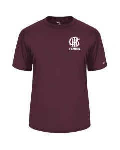 Lockport HS Tennis Short Sleeve Performance Tee