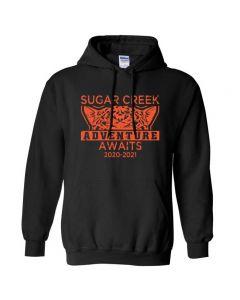 Sugar Creek Elementary Hooded Sweatshirt