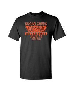 Sugar Creek Elementary Short Sleeve Tee
