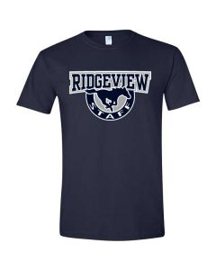 Ridgeview HS Staff Soft Style T-shirt