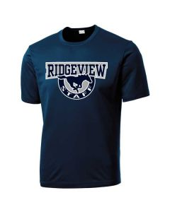 Ridgeview HS Staff Dri-Fit T-shirt