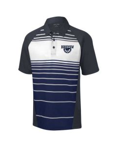 Ridgeview HS Staff Dry Zone Sublimated Stripe Polo
