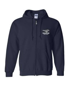 Ridgeview Spiritwear Full Zip Hoodie