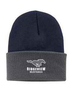 Ridgeview Spiritwear Knit Cap