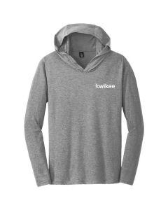 Kwikee Men's Perfect Tri Long Sleeve Hoodie