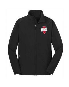 ISAA Port Authority Core Soft Shell Jacket