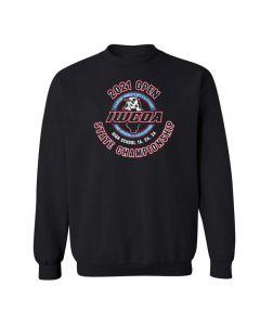 IWCOA Open Crewneck Sweatshirt