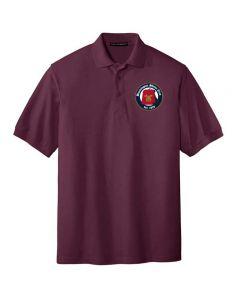 Bloomington Shriners Club Silk Touch™ Polo