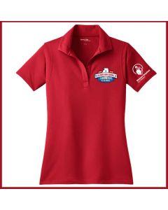 Bloomington Shriners Ladies Micropique Sport-Wick Polo