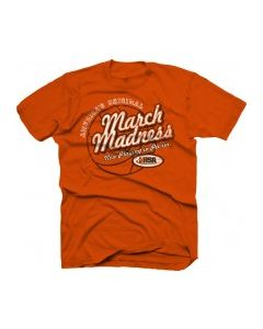 2012 IHSA March Madness Short Sleeve Tee