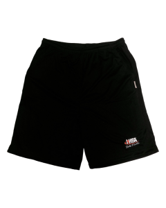 IHSA State Finals Athletic Shorts (Black)