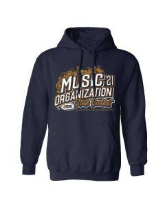 IHSA State Series Music Organization State Contest Hooded Sweatshirt