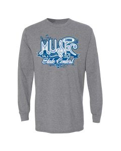 IHSA State Series Music Solo And Ensemble Long Sleeve Tee